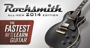 Rocksmith 2014 PC (Steam)  £5.99 @ Humble Store