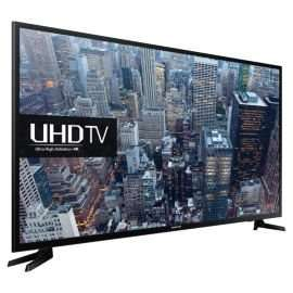 Samsung UE65JU6000 65 Inch Smart WiFi Built In Ultra HD 4k LED TV with Freeview HD delivered £999.99 at Tesco direct