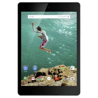 HTC Nexus 9 8.9 Inch 32GB LTE Tablet - Black £259.99 @ ARGOS