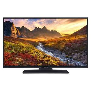 "Panasonic Viera TX-40C300B 40"" LED TV (refurbished with 12 month warranty) £222 @ Tesco Outlet Ebay"