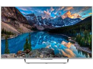 ** Sony KDL50W807CSU 50 Inch Smart 3D Youview/Android WiFi Built In Full HD 1080p LED TV with Freeview HD now £449 delivered @ Tesco Direct **
