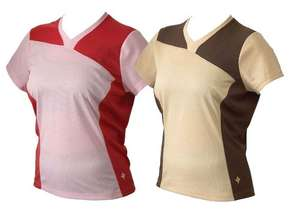 Specialized Atlas Womens Short Sleeve Cycle Jersey £4.99 + £2.99 del  @ cyclestore