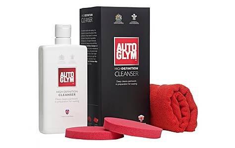Autoglym High Definition Cleanser Kit £10.99 @ Halfords