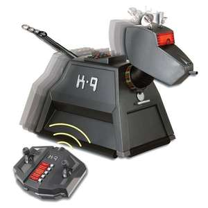 Doctor Who 1:4 Radio Control K9 Mark II £19.99 @ Toys R Us