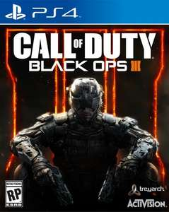 Call Of Duty Black Ops 3 (PS4)  £20 @ Tesco Direct /Instore