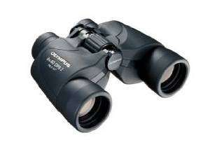 Olympus 8 x 40 DPSI Binocular - an EXCELLENT pair! £35.99 @ amazon