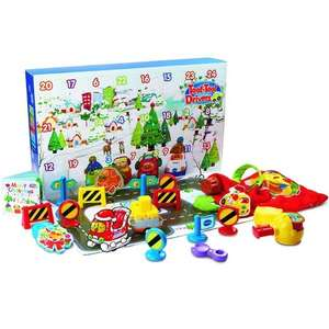 VTech Toot Toot Drivers Advent Calendar £4.99 Toys R Us