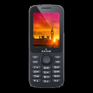 Kazam life b5 on lebara with £10 credit for 16.95 plus £3.95 postage @ Argos / Ebay