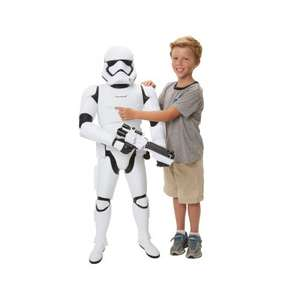 Giant 4ft TFA Stormtrooper £45 Tesco Direct £7.95 PP
