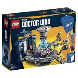Lego Ideas Doctor Who 21304 £37.47 Tesco Direct  EXTERMINATE!!!