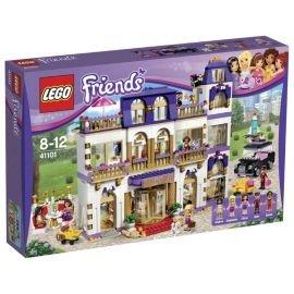 Lego Friends Heartlake Grand Hotel 41101 £52.50 Tesco Direct