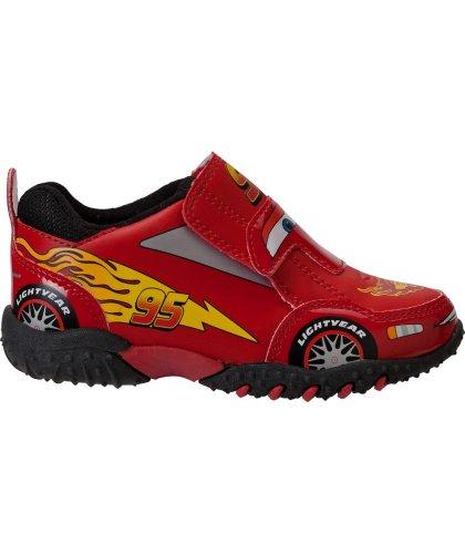 Cars lightning mcqueen trainers argos - £4.99
