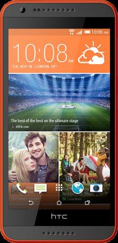 HTC Desire 620 Refurb PAYG @ o2 (2% Quidco)