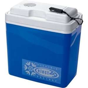 24 Litre Electric Cool Box - £17.99 at Argos