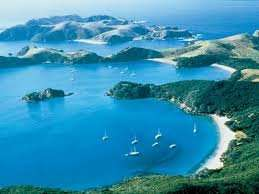 Amazing New Zealand North Island trip Inc Flights, Auckland stay and 14 nights top of the range motorhome hire just £723.16pp @ booking.com