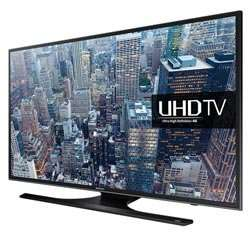"Samsung UE55JU6400 55"" ultra HD with code £599 + £34.95 delivery @ RGBDirect"