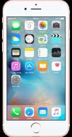 Apple iPhone 6s 16GB Rose Gold ID mobile £27.50 per month 24-months contract & £24.99 upfront