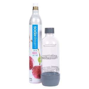 Sodastream Reserve Pack £9.49 from Dunelm