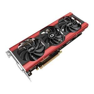 Gainward GTX 980Ti PHOENIX GS NVIDIA Graphics Card 6GB £479.98 Delivered @ Scan includes Rise of the Tomb Raider