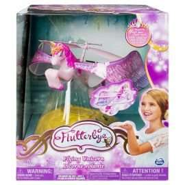 Flutterbye Flying Unicorn £9.00 @ Tesco Direct