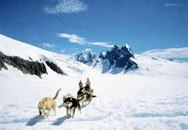 UK to Alaska flights £438.50pp @ netflights.com