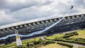 33% off Red Bull Air Race at Ascot tickets