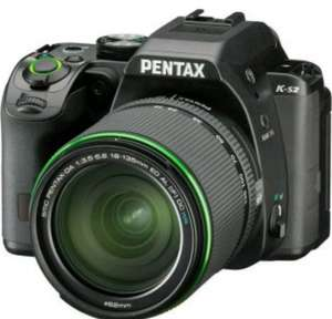Pentax K-S2 with 18-135 lens £399 @ amazon