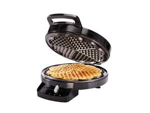 Waffle Maker £9.99 from Lidl