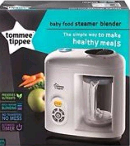 Tommee Tippee steamer blender £60 @ Asda