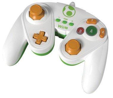 PDP Wii U Yoshi Controller £14.72 @ Gameseek