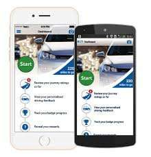 Tesco Drive + Reward App for iOS / iPhone and Android