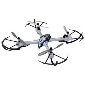 Revell Control Formula Q Quadcopter Drone.  was £99.99 now £34.99 @ Argos