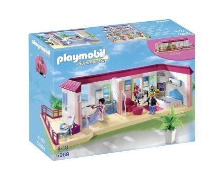 Playmobil 5269 Summer Fun Luxury Hotel Suite £40.37 @ Amazon