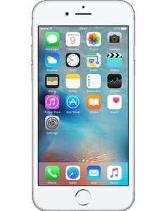IPhone 6S 16GB EE £100 upfront £24.99 pm (£699.76) @ Mobiles.co.uk