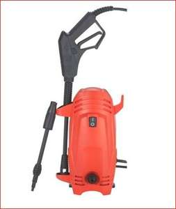 Sovereign 1400W High Pressure Washer £11.43 @ Homebase