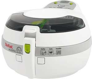 Tefal AL806040 ActiFry Fryer - White. Reduced to clear £45.50 in Tesco Hatfield Extra, still £119.99 in currys