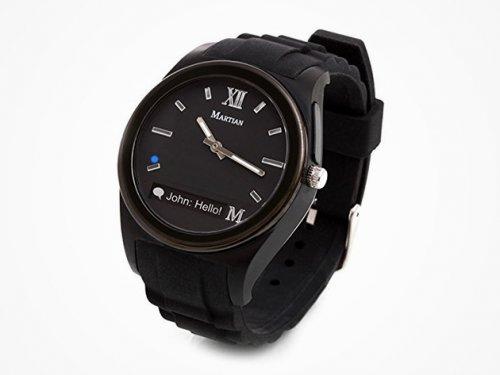 Martian Smartwatch $39.95 including del @ Cult of Mac