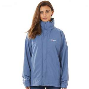 Berghaus Womens Redpike 2 Layer Gore-Tex Shell Jacket Blue/Blue £34.48 delivered @ M and M Direct