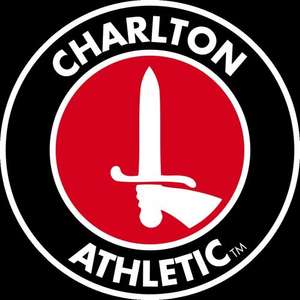 Football for a fiver Charlton Athletic Championship £5
