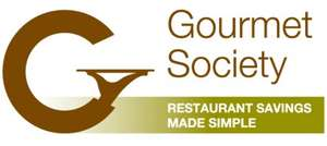 Gourmet Society 3 months £1 again. 50% off food Flaming Grills and more.