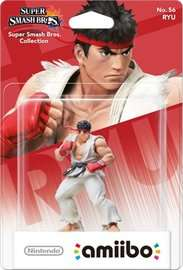 Ryu and Roy Amiibo £10.99 each with free delivery @ Game