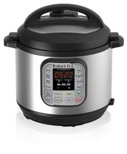 Instant Pot Duo 7 in 1 Electric Pressure Cooker, 6L £74.99 (+vat £89.98) Costco
