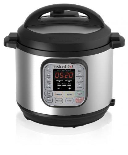 Instant Pot Duo 7 in 1 Electric Pressure Cooker, 6L £74.99 (+vat £89.98) Costco