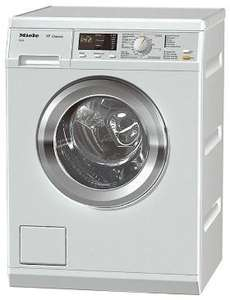 Miele WDA111 7kg A+++ 1400 Spin 5 Year Guarantee £659 + £50 Cashback, Potentially £609 Delivered @ Peter Tyson Appliances