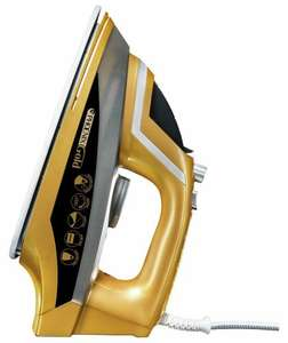 Buy JML Phoenix Gold Steam Iron £34.99 at Argos.co.uk
