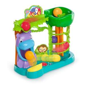 Bright Starts Jungle Fun Ball Climber £15.99 (prime) £20.74 (non prime) @ Amazon