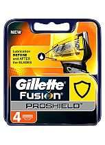 Gillette Fusion Proshield blades 4-pack at Asda £6.00