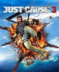 Just Cause 3 (PC / Steam) £14.70 from Videogamebox