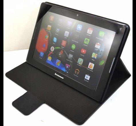 Lenovo 10 Inch Back Shell Case - Black £2.99 @ Argos was £14.99