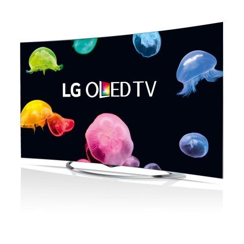 """LG 65EC970V 65"""" OLED 4K UHD OLED TV (Curved) Ex Display - 1 Available £2999 @ sevenoakssoundandvision"""